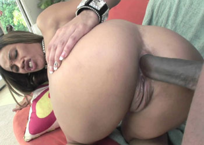 Cassidy is getting her ebony ass pounded
